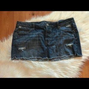 American Eagle skirt size 14